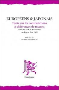 Européens et japonais