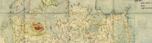 lay-134_ser-265_japanse-kaart-shima