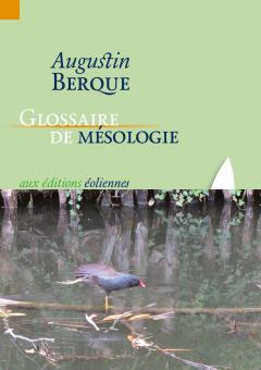 Glossaire de mésologie