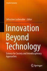 Innovation Beyond Technology